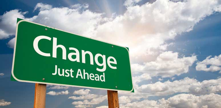 Change: The New Normal for Nonprofits