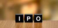 IPO Blocks on Wood Table Thumbnail