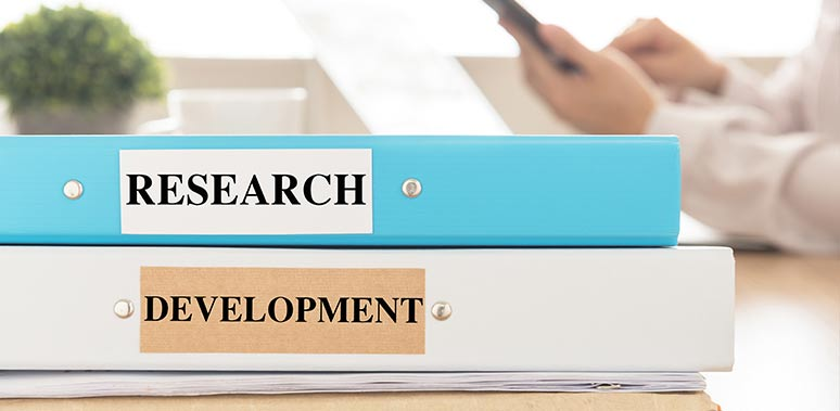 Policy Binders Research Development Feature