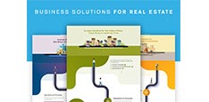 Business Solutions for Real Estate Thumbnail
