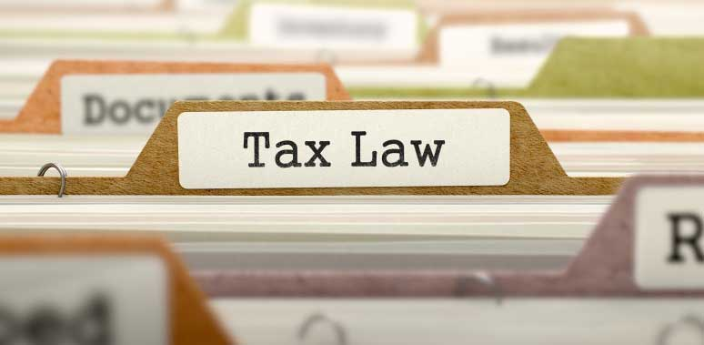 The Tax Act: The Impact on Exempt Organizations