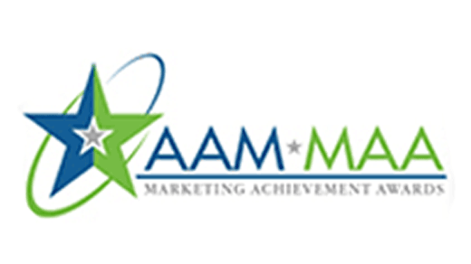 AAM-MAA - Armanino Marketing Achievement Award