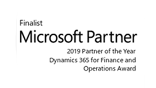 Microsoft Partner of the Year Dynamics 365 Armanino