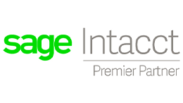 Sage Intacct VAR Partner of the Year 2017 Award