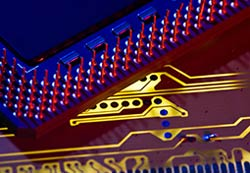 Semiconductor Close-Up Thumbnail