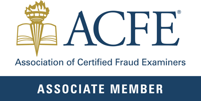 Association of Certified Fraud Examiners Member Logo