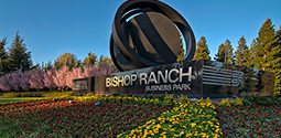San Ramon Bishop Ranch Business Park