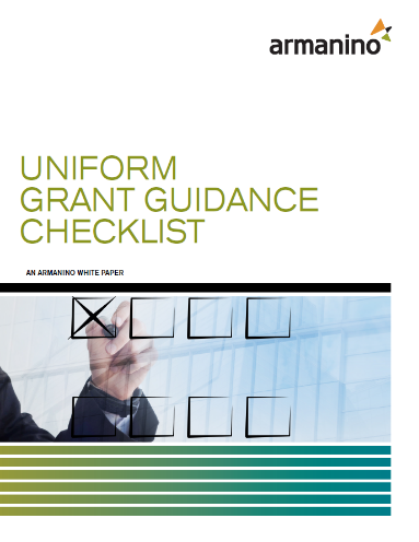 uniform-guidance-checklist