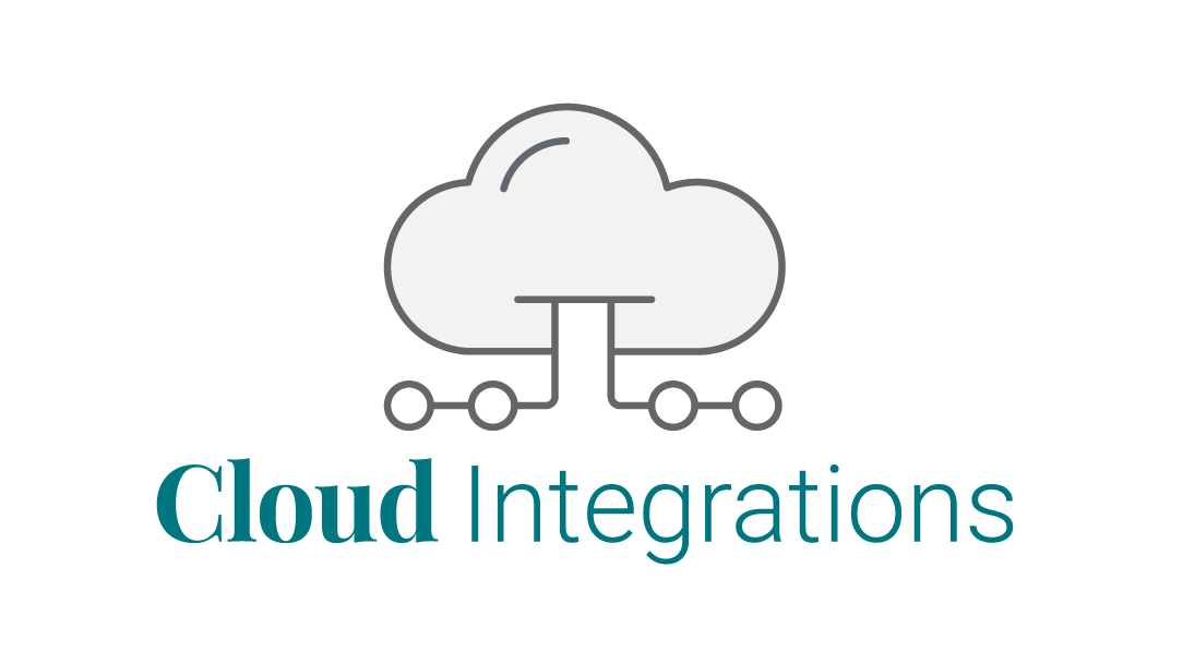 Cloud Integrations Product Tile