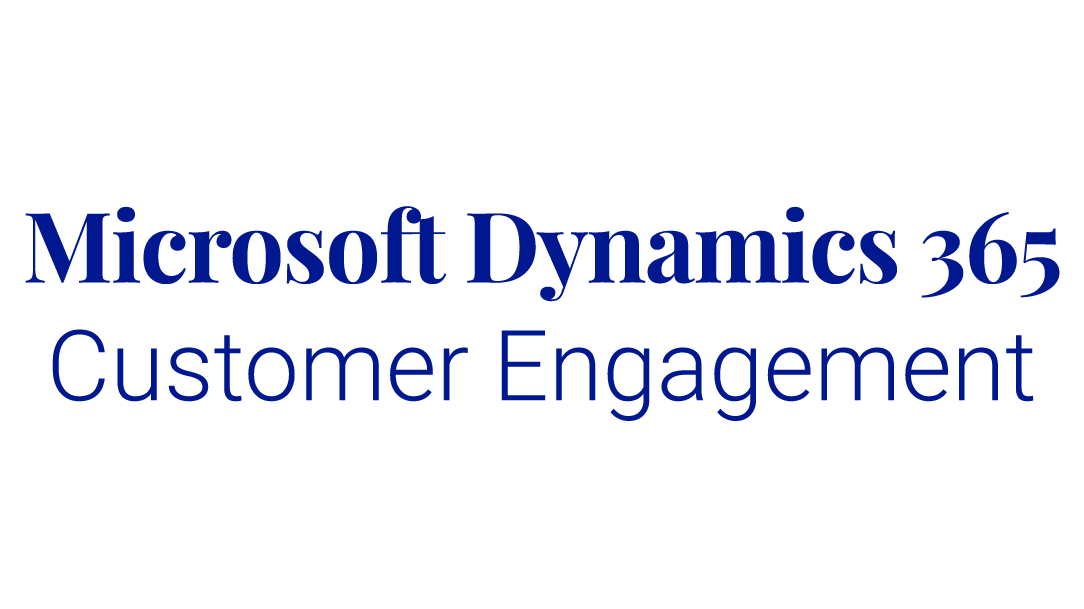 Microsoft Dynamics 365 CRM Badge