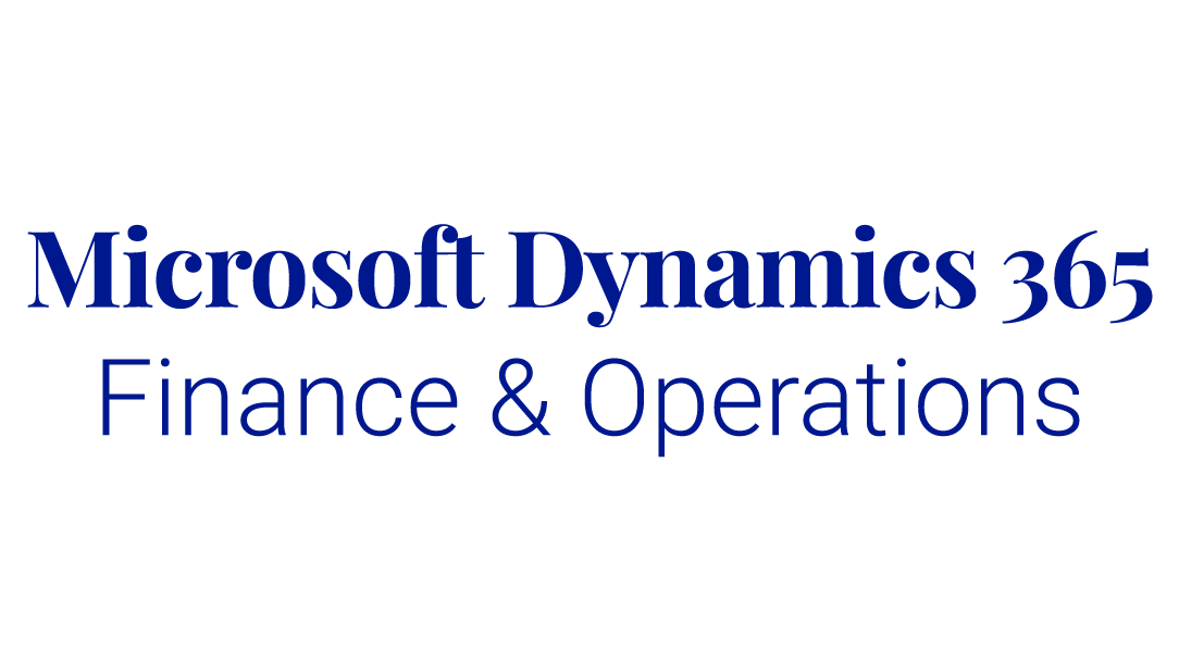 Dynamics 365 ERP Badge