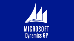 Microsoft Dynamics GP Product Tile