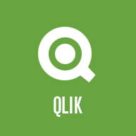 Qlik Product Tile
