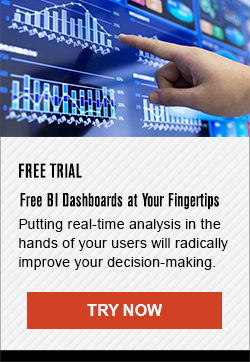 Free Trial - Free BI Dashboards at Your Fingertips