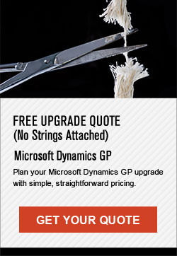 Free Upgrade Quote