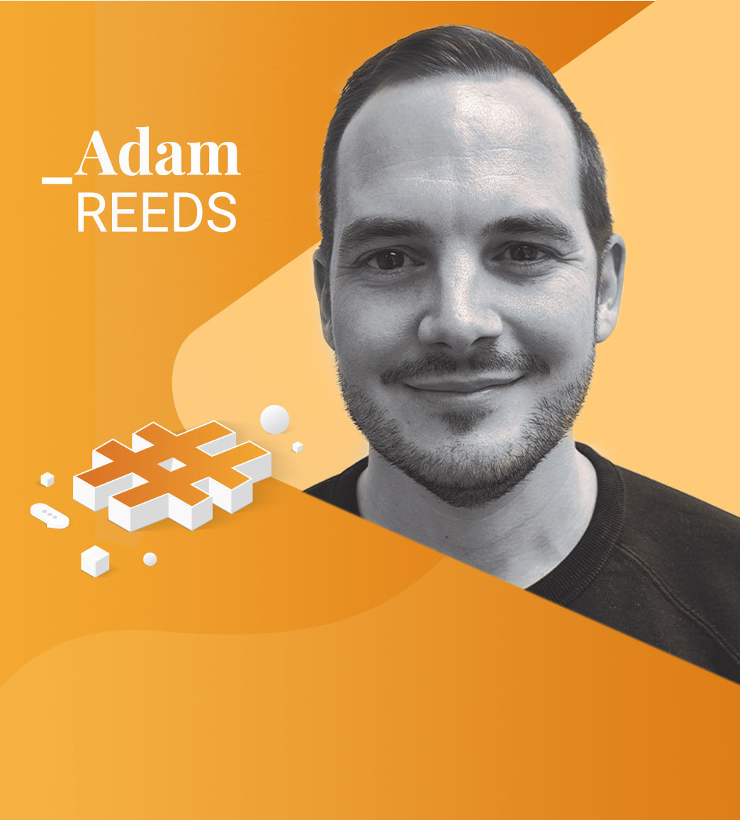 Digital Assets and Blockchain Conversations with Special Guest Adam Reeds, Co-Founder and CEO of Ledn.io