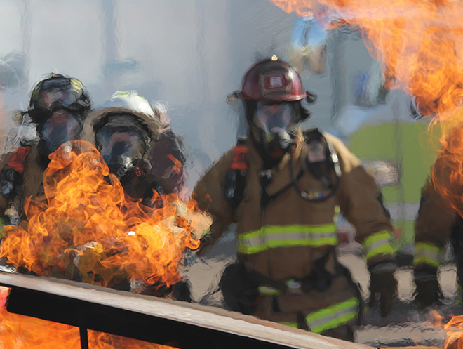 Manage your risk portfolio