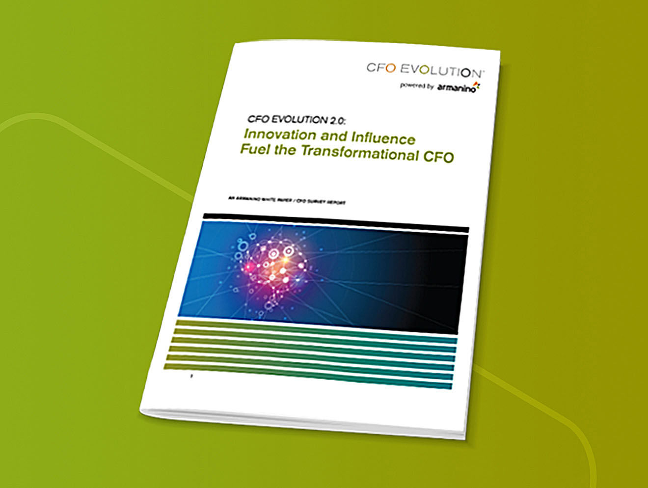 CFO Evolution - The Transformational CFO White Paper