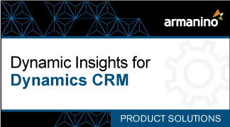 Dynamics Insights for Dynamics CRM Badge