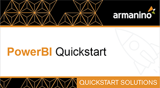 Armanino's Marketplace - PowerBI Quickstart Badge