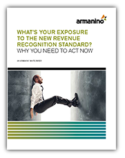 What's Your Exposure To The New Revenue Recognition Standard Cover