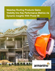 Case Study - Malarkey Roofing