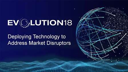 Deploying Technology to Address Market Disruptors