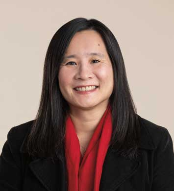 Darice Chan - Partner - Tax Services | Armanino