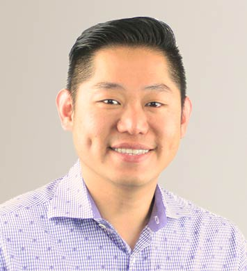 Geoffrey Wayong - Director, Consulting - San Ramon CA