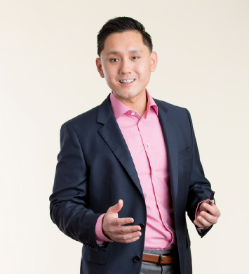 Grant Lam - Partner, Audit - San Francisco CA