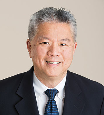 Jeff Ong-Siong - Partner, Audit - Los Angeles CA | Armanino
