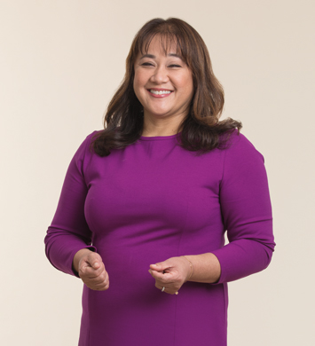Lynell Chun - Partner, Business Management - West Los Angeles | Armanino
