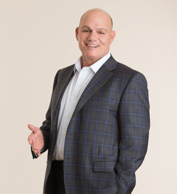 Robert Bernstein - Partner, Business Management - Woodland Hills CA | Armanino