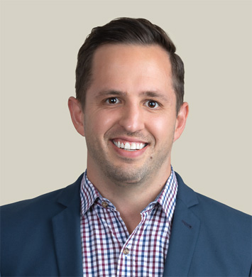 Ryan Goodbary - Risk Assurance & Advisory | Armanino