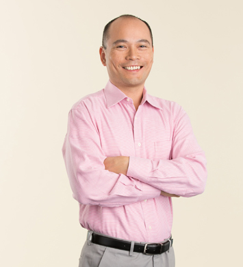 Tony Lam - Partner, Tax - San Ramon CA | Armanino