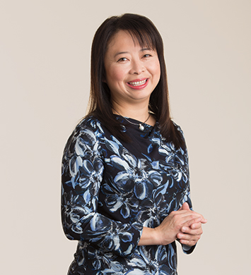 Yu-Ting Wang - Partner, Tax - San Jose CA | Armanino